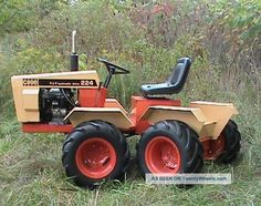 I Found It! I Found It! - Compact Utility and Farm Tractor Forum ...
