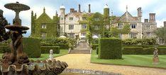 Eastwell Manor, Boughton Lees, Ashford, Kent