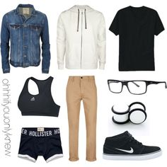"""""""Untitled #201"""" by ohhhifyouonlyknew on Polyvore"""