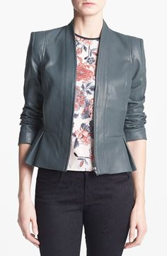 Must have fall jacket 4 under $50! Can be styled so many ways!