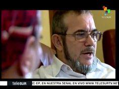 Timochenko: Fui testigo del amor de Chávez al pueblo colombiano