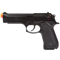 KWA M9 PTP FPS-350 Green Gas Airsoft Pistol