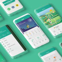 Web Design, App Ui Design, Mobile App Design, Interface Design, Mobile Ui, Android App Design, Mobile Application Design, Showcase Design, App Development