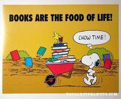 Snoopy :)