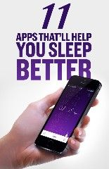 "Catch some zzz's at LAST.1. Calm (free, iOS and Android) has a seven-day program designed to help you sleep better.The app's programs target different things that can improved by meditation, like mindfulness and sleep. The free ""Calm"" course focuses on mindfulness and posture, while the ""Sleep"" progr"