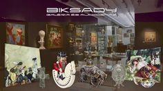 Biksady Gallery - 22-23-24. Auctions