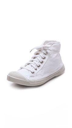 Bensimon Tennis Mid Sneakers