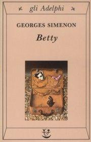 Betty - Georges Simenon