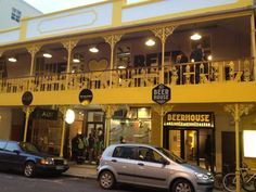 Visit Beerhouse on Long Street for their lunch Monday to Friday and get a free beer. Free Beer, Most Beautiful Cities, Africa Travel, Cape Town, South Africa, Finance Tips, Friday, Lunch, History