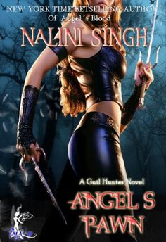 Alpha Angels and the Kick Ass Heroines Who Love Them: Nalini ...