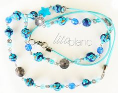 Collier + Collar by Lita Blanc, via Flickr