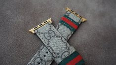 Gucci G-Timeless watch, Gucci Watch Strap, Gucci Apple Watch Band, Apple Watch Fashion, Apple Watch 3, Apple Band, Apple Watch Series 1, Apple Watch Bands, Iphones For Sale, Swiss Army Watches