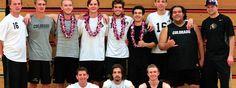 Club Sport: Men's Volleyball
