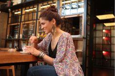 Stylish girl @Mairi Synatsaki Stylish Girl, Fashion Forward, My Style, In Trend