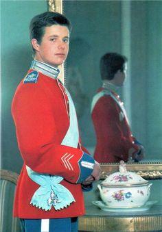 Frederick of Denmark