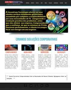 Site de www.cf7.com.br