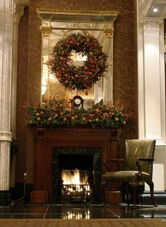 The Connaught Hotel Christmas 2008 | Flickr - Photo Sharing!