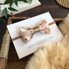 Beautiful handmade hair clips, bobbles, and bows