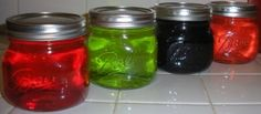 15 ideas for what to do with all of that leftover Halloween candy - includes recipe for candy vodka