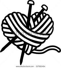Resultado de imagen para ovillo de lana dibujo