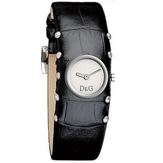 Watches Brand Dolce & Gabbana Women D & G model Cottage List Price € 160.00 Price lowered LaCoronaore € 70.00 http://www.lacoronaore.com/offerte.html