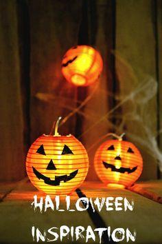 Fun fall and Halloween inspiration #lastminutehalloween #funhalloween #kidshalloween