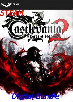 Castlevania: Lords of Shadow 2 Digital Bundle (STEAM GIFT) DIGITAL 11,00€
