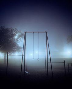 Eerie shot by Amanda Friedman #Spooky #Eerie #Photography #CreativePhotography
