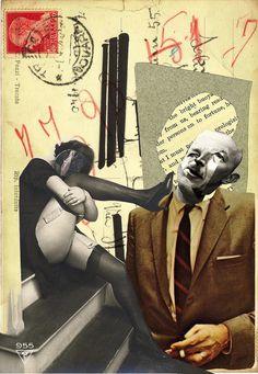 'Breaking Rule' by Franz Falckenhaus