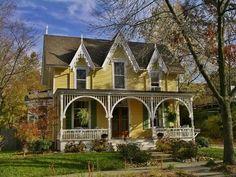 """The Carpenter Home""Grand Rapids Michigan"