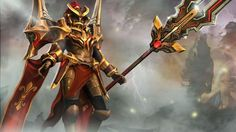 Download Legion Commander Set Dota 2 Tresdin Judge of the Battlefield 1440x900