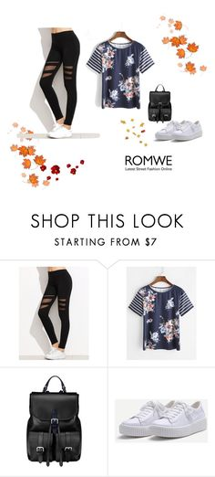 """Romwe 100"" by zerina913 ❤ liked on Polyvore featuring Aspinal of London and romwe"