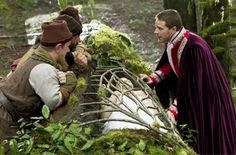 Once Upon a Time ABC | Once Upon a Time Premiere Draws Fairy Tale Ratings for ABC | Snark ...