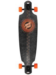 Santa  Cruz Pomona Drop Thru  Complete  Skateboard 9.6 x 37.8  129.99 67a58021479