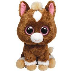 Ty Beanie Boos Dakota Horse Plush by Ty Beanie Boos… 50d69454802b