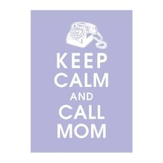 I think this cool Mothers Day