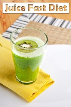 Juice fast easily with the help of these fasting recipes and juice cleanse guides