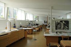 alvar aalto's studio. Helsinki