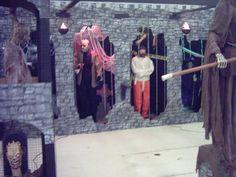 Spirit Halloween Store   Season of Shadows Blog   Build A Haunt ...