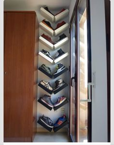 Awesome Shoe Rack!