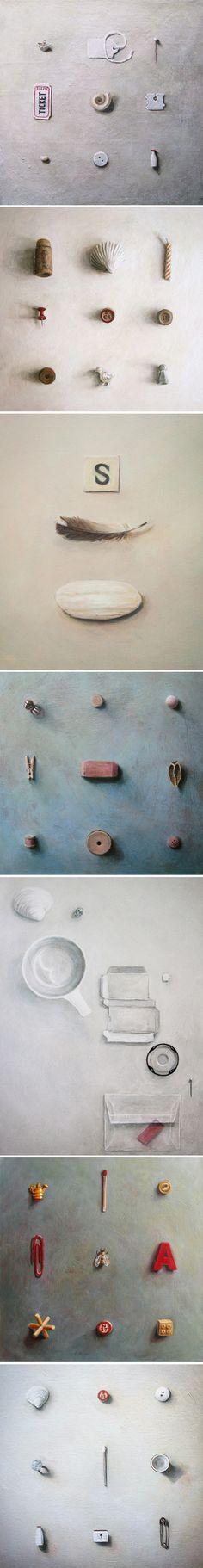 paintings by sarah fagan