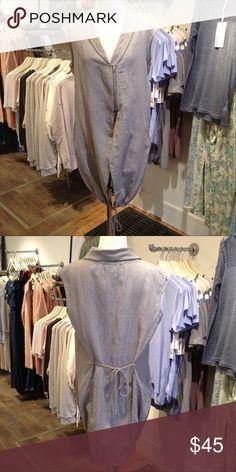 Crew concept vest Cream concept vest crea concept Jackets & Coats Vests