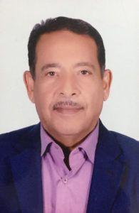 عضوية الأستاذ عماد شاكر صالح العبدلي – ADVISOR CS