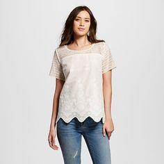 Women's Lace Top - Merona™