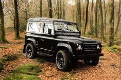 Arkonik Design Land Rover Defender 90