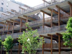 Ecoquartiers Genève - Bonne
