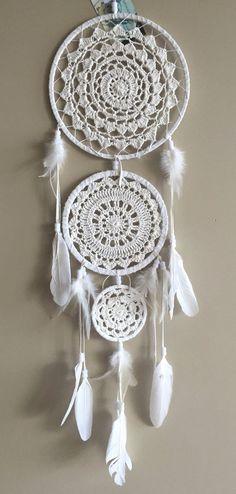 Atrapasueños Personalizados Craft Bailarina en Blanco MDF de forma artesanal