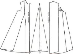 В КОПИЛКУ ЛЮБИТЕЛЕЙ ШИТЬЯ. | OK.RU Dress Sewing Patterns, Clothing Patterns, Surf Shorts, Work Fashion, Dress Making, Blog, Style, Crochet, Design