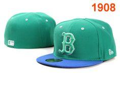 Boston Red Sox Casquettes M0008