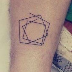 25 tatuagens geométricas incríveis que irão te inspirar | Caio Braz